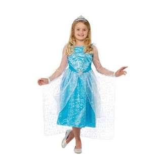 KMart Australia Frozen Costume