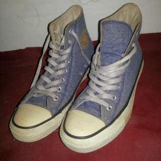 CONVERSE HIGH UNISEX MADE IN INDONESIA