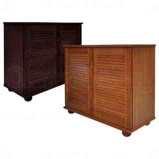 2Door Short Shoe Cabinet   Living Romm , Furniture, Shoerack , Shoe Cabinet