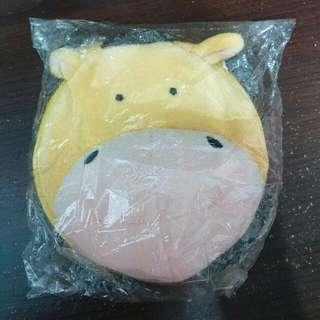 [贈品]小豬cd/dvd收納盒