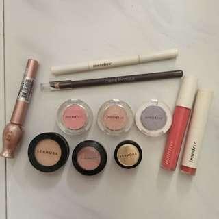 Aritaum Innisfree Mac Sephora Etude House Makeup Clearance