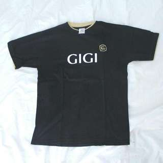 Woman T Shirt GIGI Original Merchandise