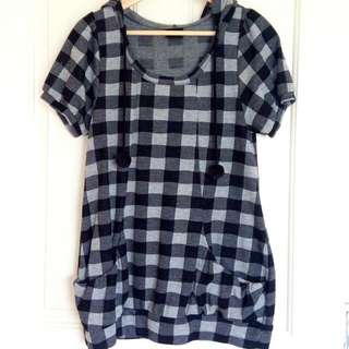 Cute Top Size: S-M