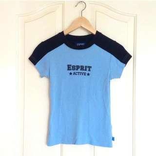Esprit Top size: 6