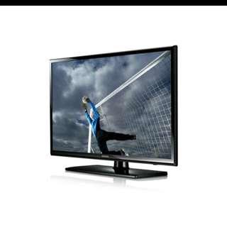 Tv Samsum LED