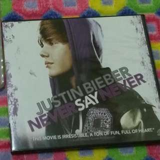 Never Say Never Movie