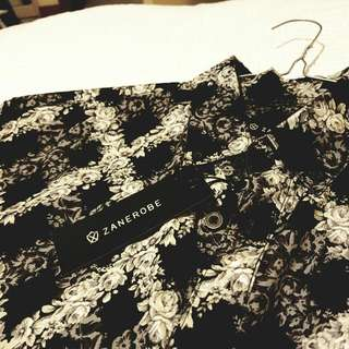 Brand New Zanerobe Size S T-Shirt