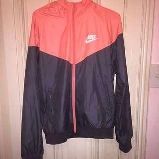 Nike Windbreaker Size 10