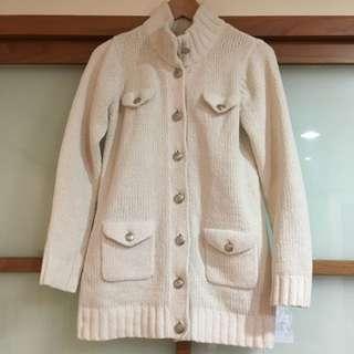 0918針織外套