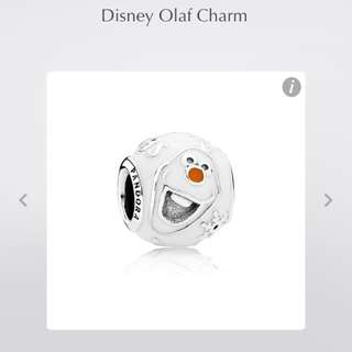 LOOKING FOR DISNEY PANDORA CHARMS