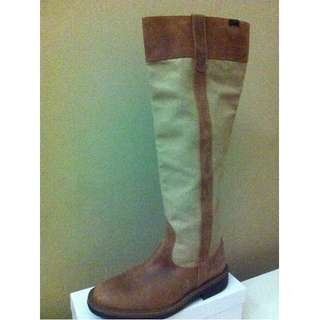 CAMPER boots - Size 37 (near new)