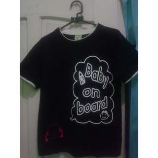 kaos hitam super t shirt