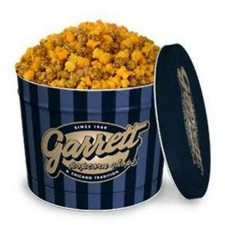 PO Garetts Popcorn