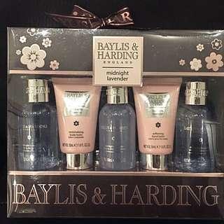 CHEAP! $10! Baylis & Harding Midnight Lavender