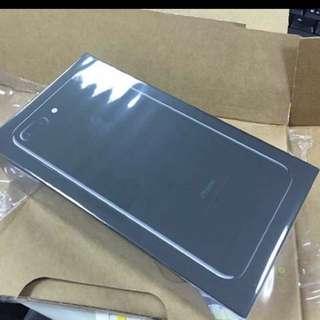 Iphone7+耀石黑128g