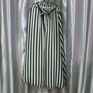 Stripes Skirt Korean Made