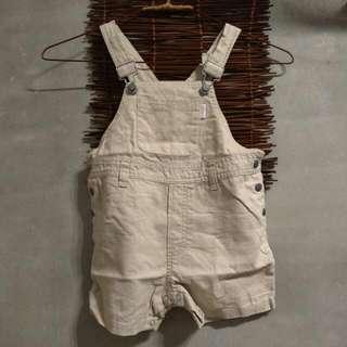 Esprit《童裝》吊帶短褲