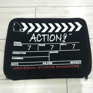Laptop Bag Universal Studio