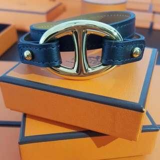 Hermès Granville Double Tour (Brand New)