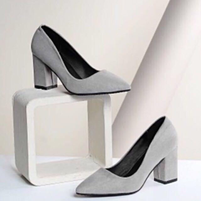 8.5cm High Heels