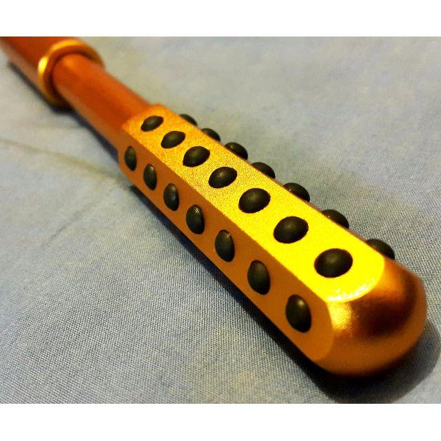 日本超狂賣的鈦鍺舒壓按摩棒/美顏棒/舒壓棒 六面共42顆(非陸製)