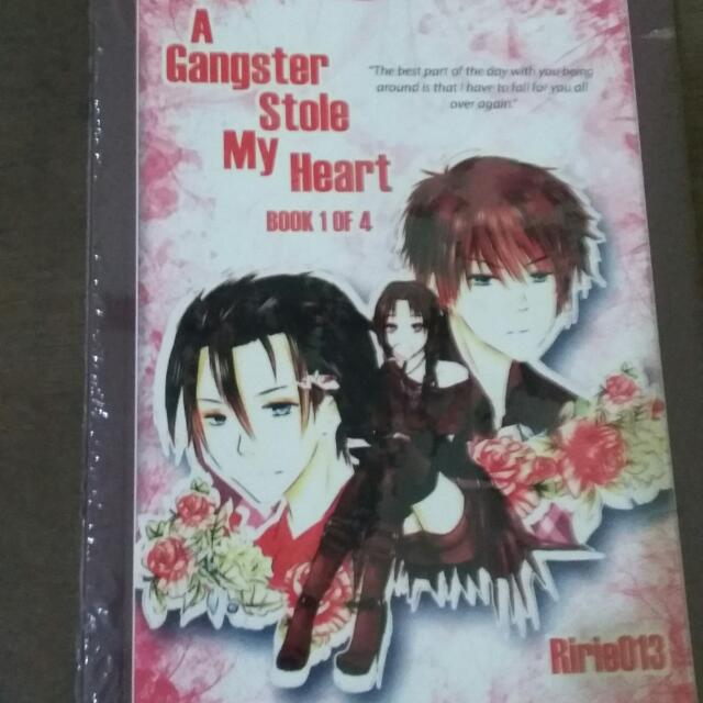 A Gangster Stole My Heart Part 1 Of 4