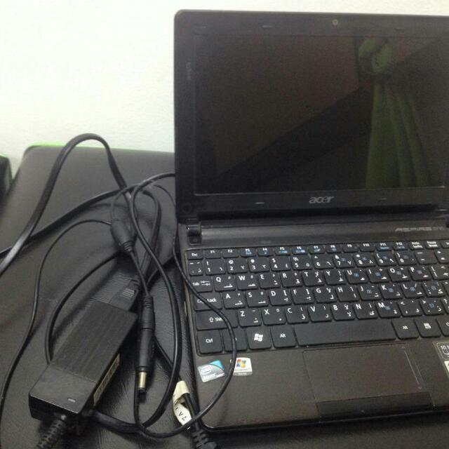Acer Aspire One D257 Netbook