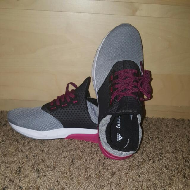 Adidas Running Shoes Size8.5