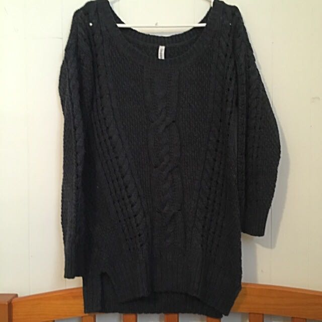 Aeropostale Knitted Sweater