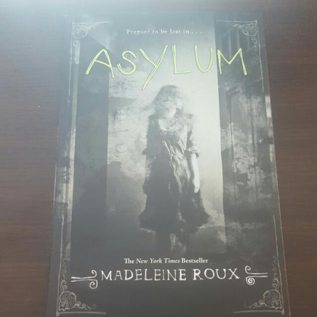 Asylum (English)
