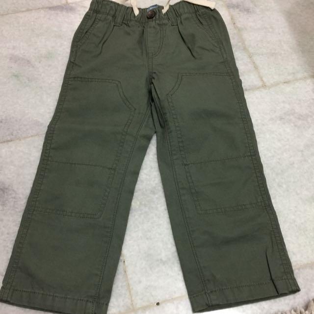 Baby Gap celana panjang