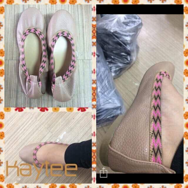 Ballet Flats / Doll shoes