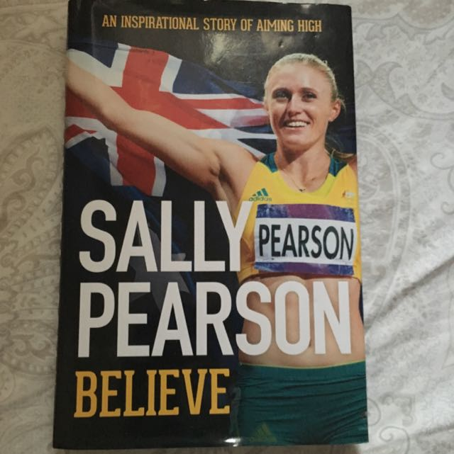 Biography - Sally Pearson