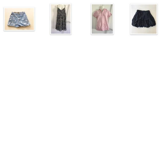 Clothes size 14 Bardot Etc
