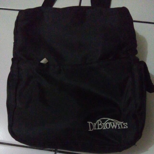 (Reprice) Dr Browns Cooler Bag