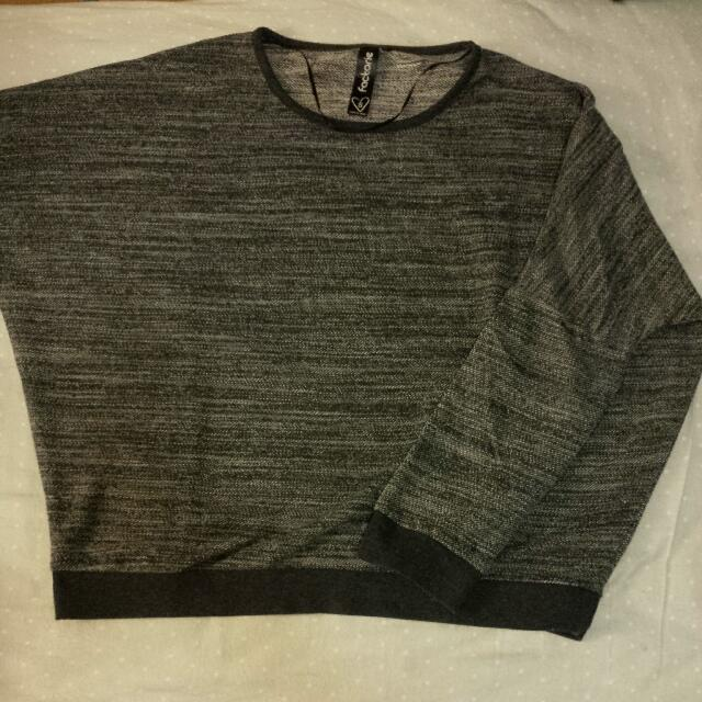 Factorie Oversized Slouchy Jumper