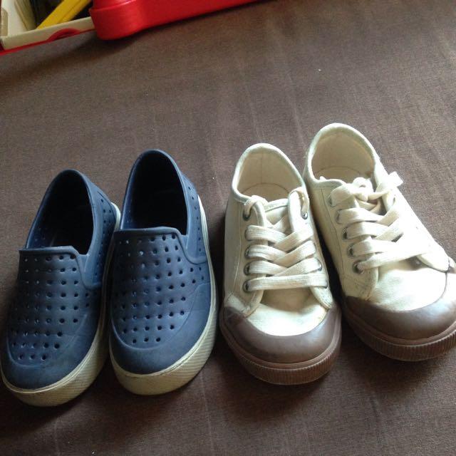 GAP童鞋15公分