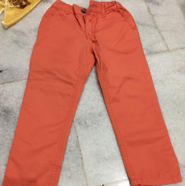 Gingersnaps celana panjang