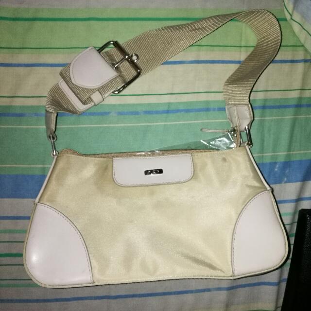 Hand Bag Or Shoulder Bag