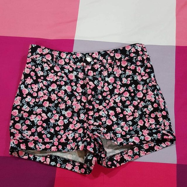 H&M Shorts- Size 8
