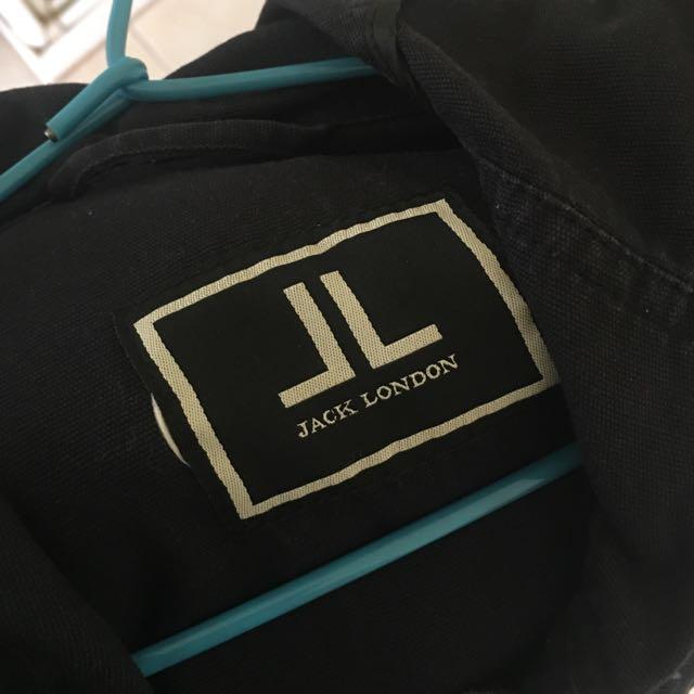 Jack London Jacket
