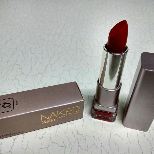Kylie, Mac, Nyx Lipstick  180 Each, 2pcs. For 300