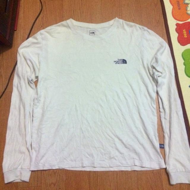 Long Sleeve The North Face