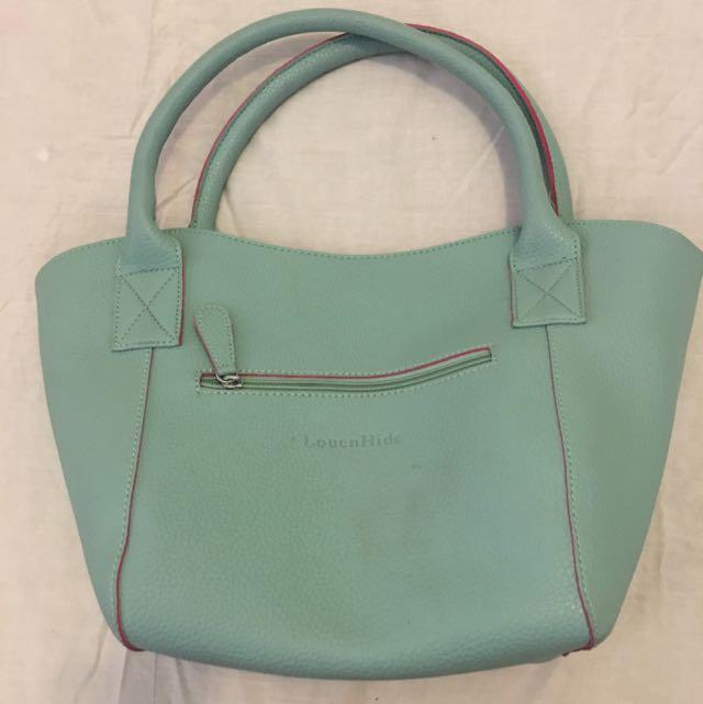 LouenHide Handbag