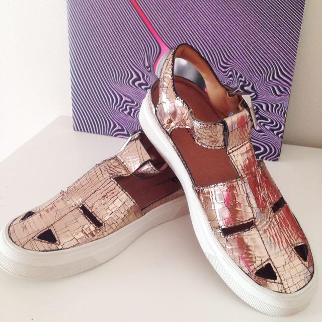 Nü By Neo Sandals Size EU 37