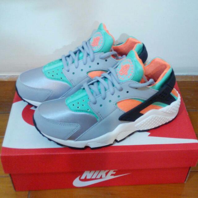 Nike 武士 22.5