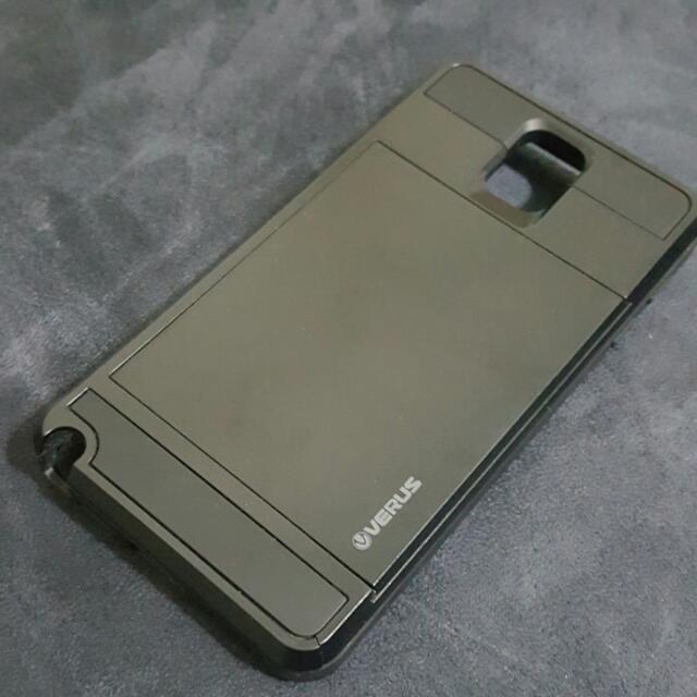 Note3 悠遊卡手機殼 信用卡 保護殼 皮套 鋼化膜