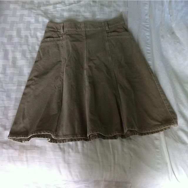 RM Williams Skirt