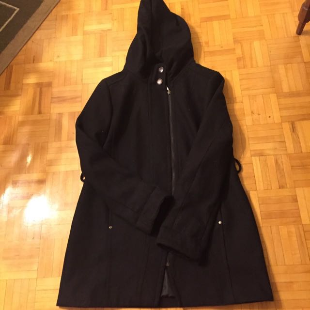 SALE!!  JESSICA  Wall Coat From Sears (fits Large To XLarge)