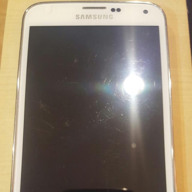 Samsung Galaxy S5 16gb Unlocked